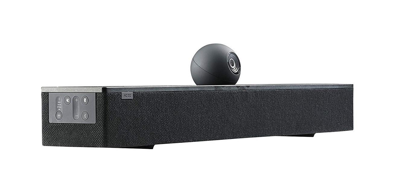 AMX Acendo Vibe Conferencing Sound Bar With Camera FG4151-00BL-UA