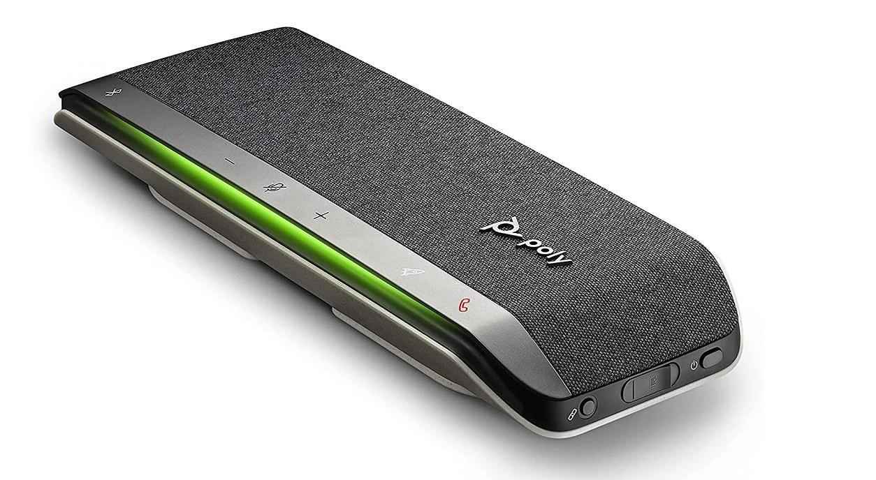 Polycom Poly Sync 40 Speakerphone Wireless USB-C Usb 216874-01