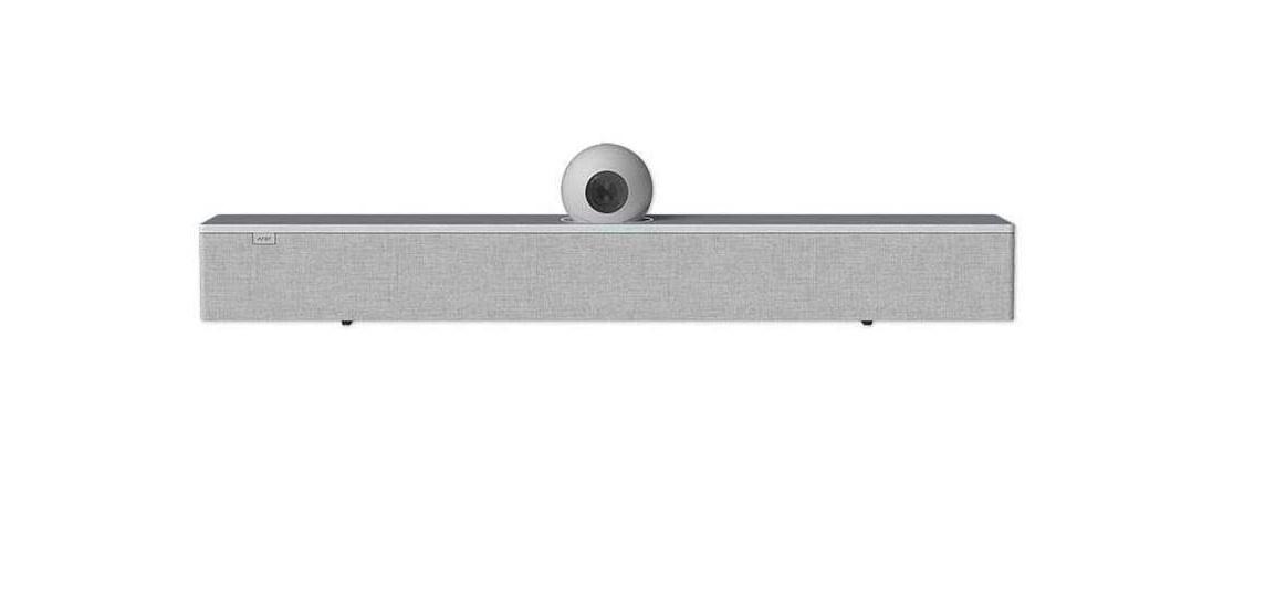 Amx Acendo Vibe Conferencing Sound Bar With Camera FG4151-00GR-UA