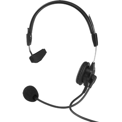 Bosch Telex PH-88 Single-Sided Lightweight Headphone