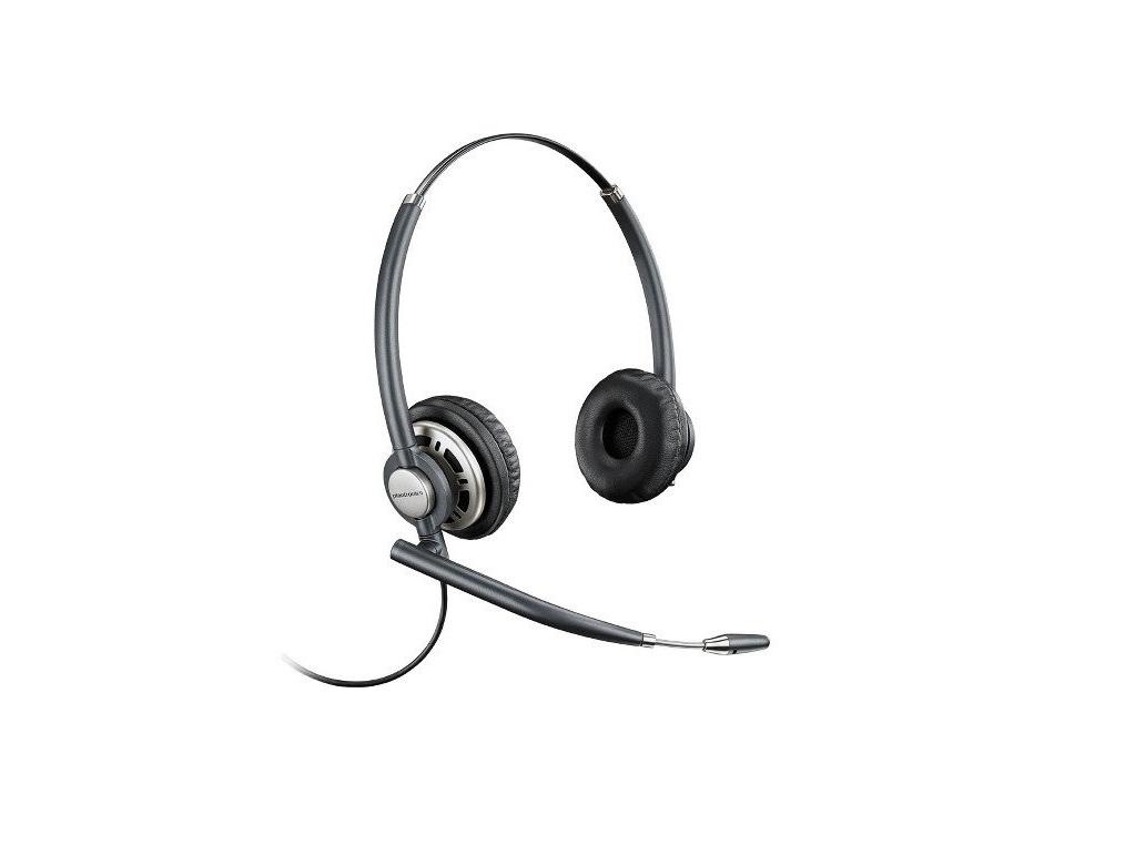 Plantronics 78716-101 EncorePro HW720D Headset w/ Noise Cancelling Microphone