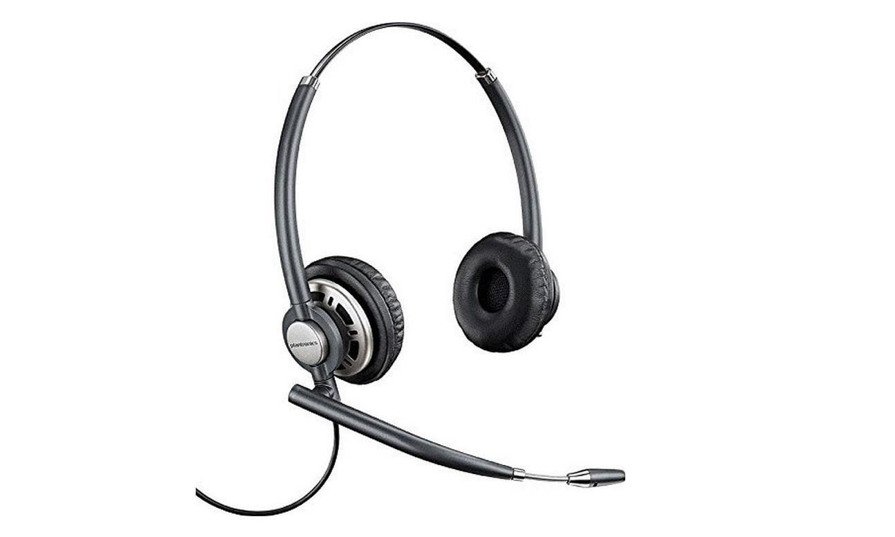 Plantronics EncorePro 720 Noise Canceling Wired USB Headset 78714-101