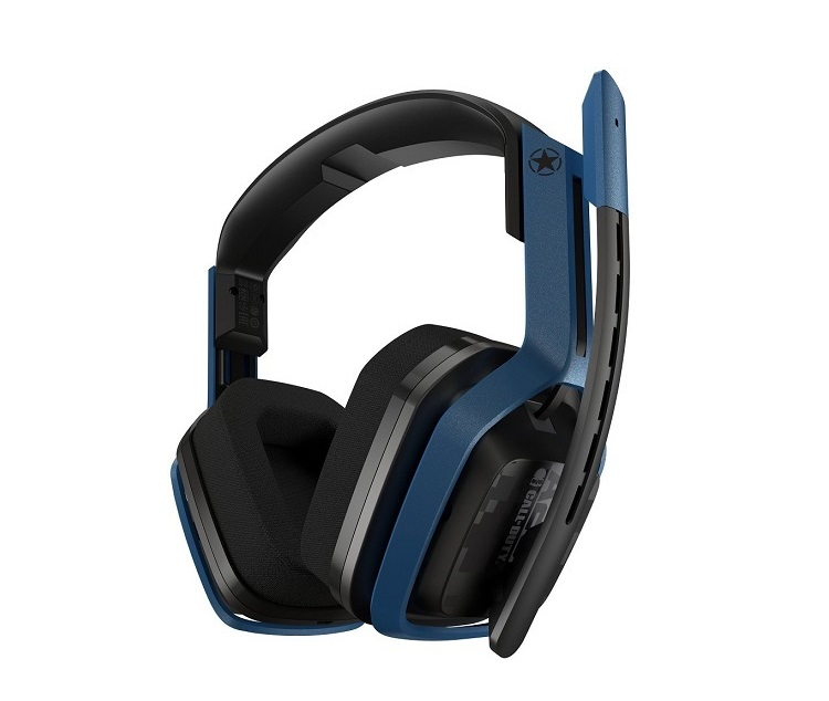 Astro Gaming A20 Wireless Headset With Microphone For Playstation 4pc Navy/Call 939-001560