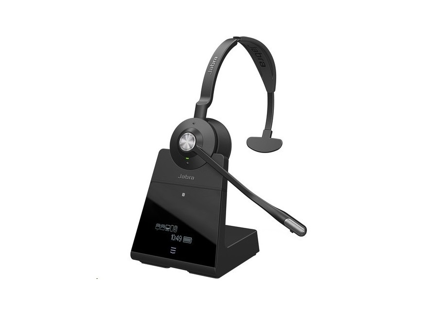 Jabra Engage 75 Mono Wireless Dect On-Ear Headset 9556-583-125