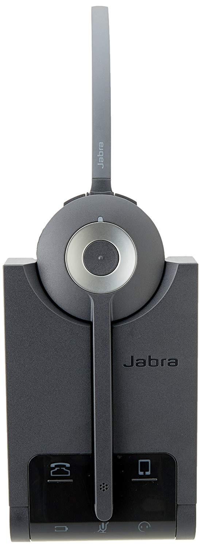 Jabra Pro 925 Dual Connectivity Wireless Headset 925-15-508-205