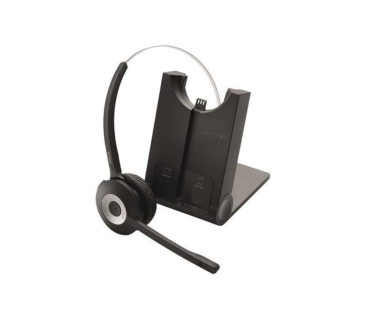 Jabra Pro 925 Dual Connectivity Wireless Headset 925-15-508-205