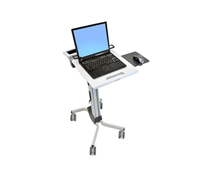 Ergotron Neo-Flex Laptop Cart For 12 To 17 Laptops 24-205-214