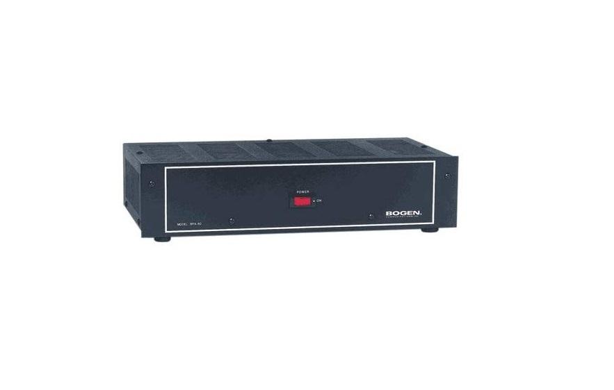 Bogen BG-BPA60 60W RMS 1 Channel Amplifier BPA60