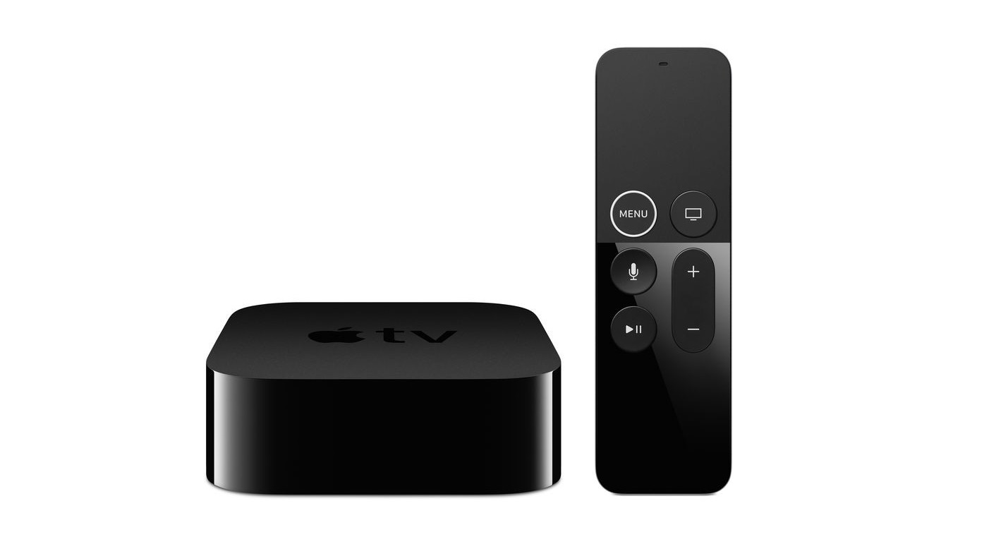 Apple Tv 32GB 4th Generation With Updated Siri Remote MR912LL/A