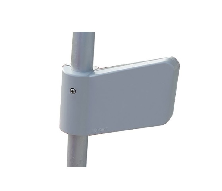 Ventev Terrawave 6dBi Right Facing Angled Handrail Antenna TW-HE-06042-6R