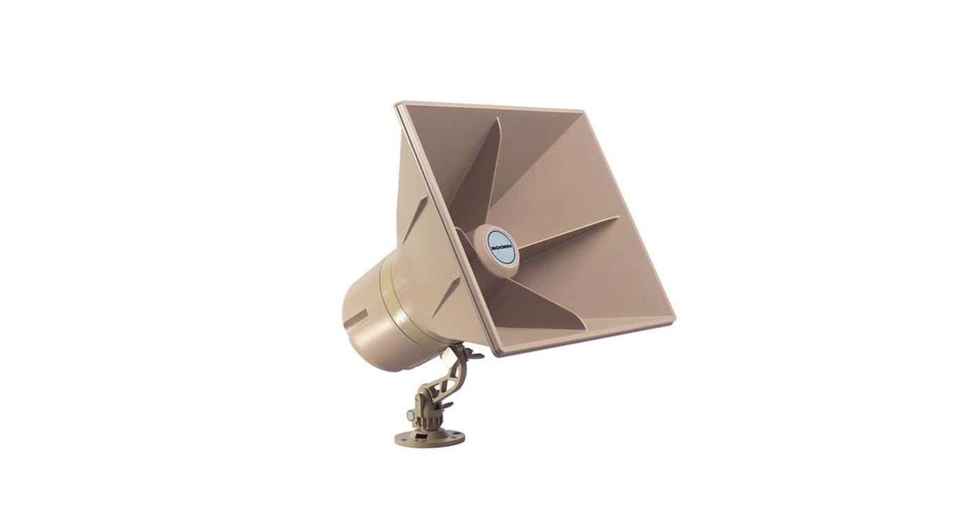 Bogen SAH30 30W High-Efficiency Digital Switching Self-Amplified Horn