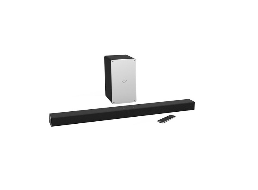 Vizio SB3621N-E8 Wireless 2.1 Channel Sound Bar System SB3621N-E8