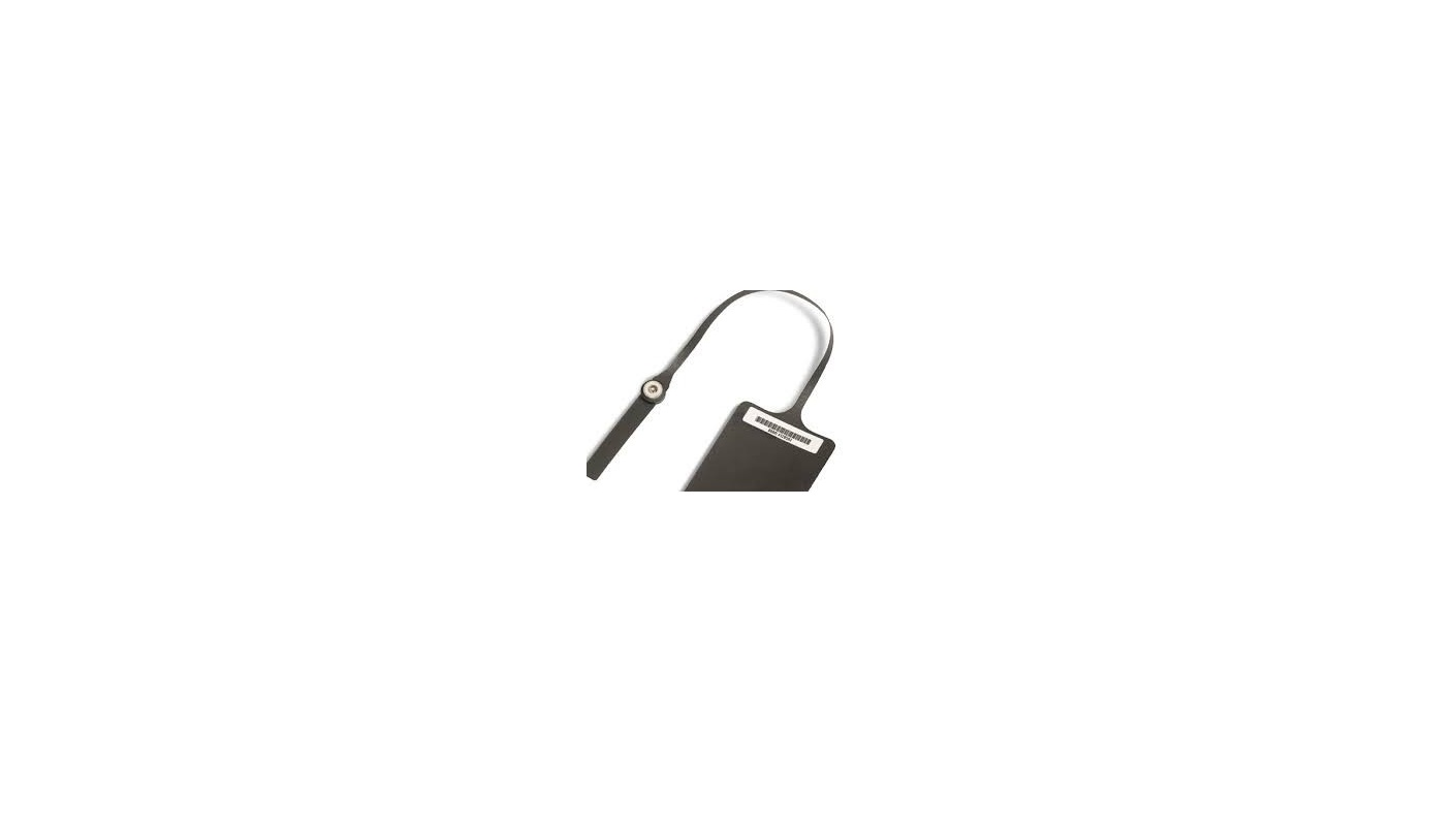 Raritan Asset Management Tags For AMS-nn With Electronic ID and Bar Code Pack of 100