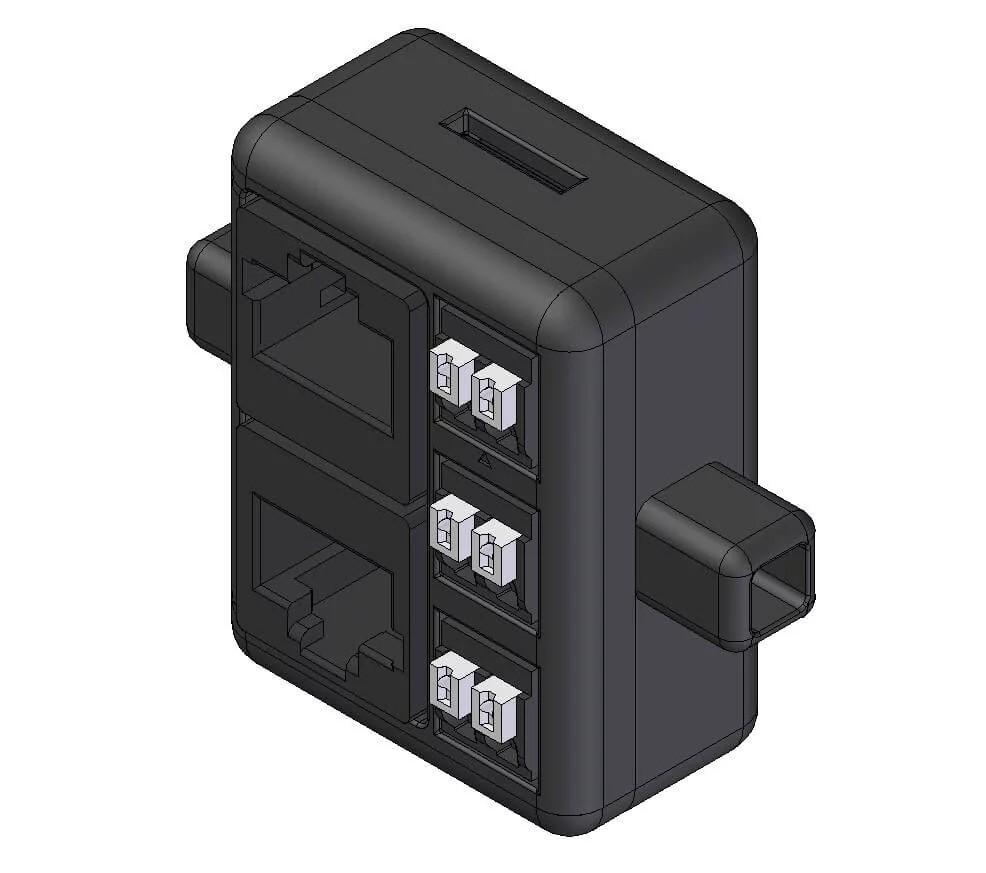 Liebert SN-3C Dry Contact Sensor