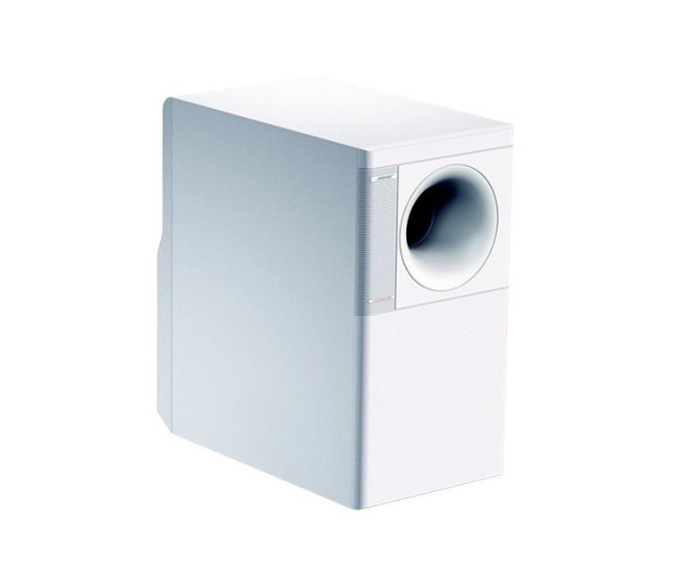 Bose Professional Freespace 3 Series I Acoustimass 5.25 Module White 40145 040145