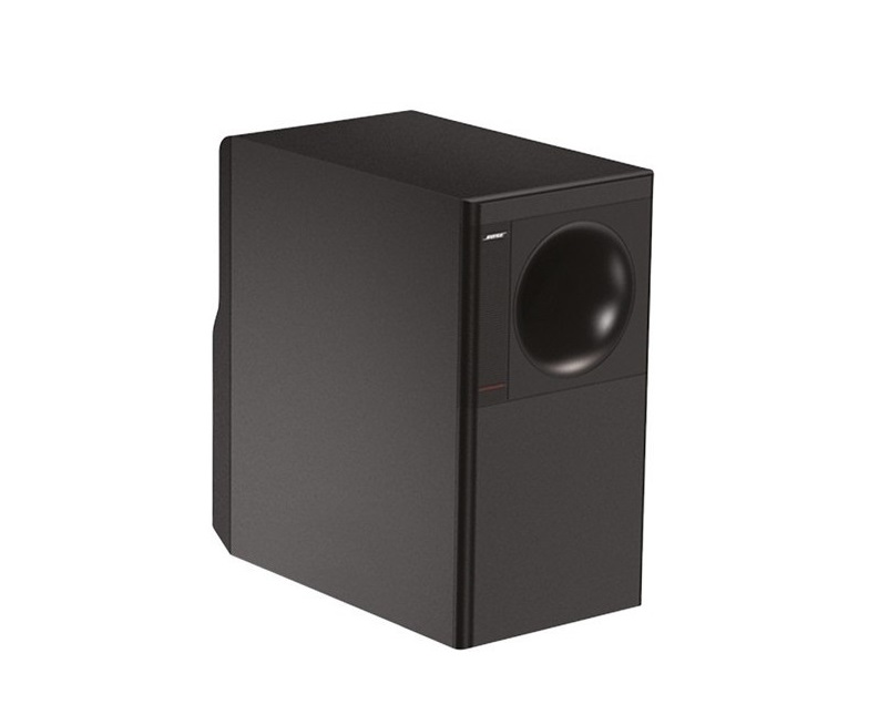 Bose Professional Freespace 3 Series I Acoustimass 5.25 Module Black 40146 040146