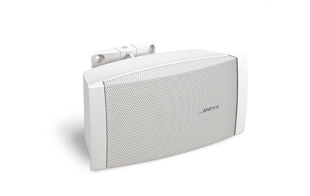 Bose Professional Freespace DS 40SE Loudspeaker White 321279-0210