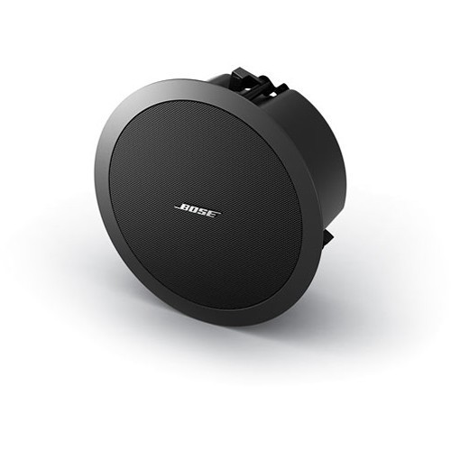 Bose Professional Freespace DS 40F Loudspeaker With Transformer Black 321278-0130
