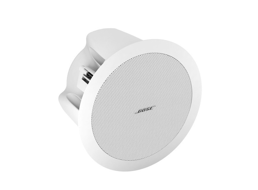 Bose 43054 Professional Freespace DS 16F Loudspeaker White 043054