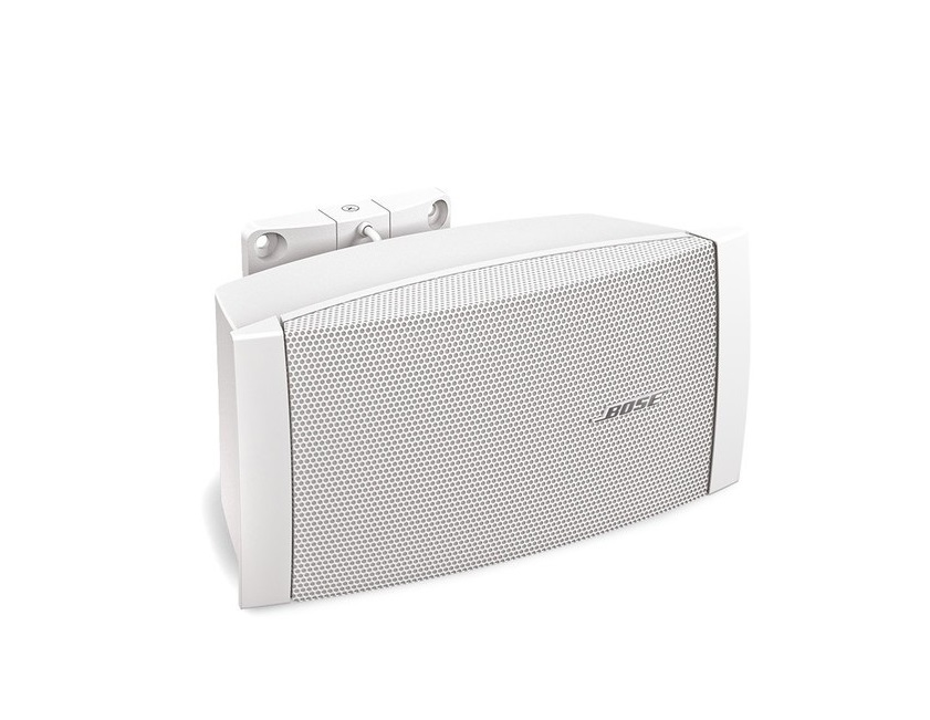 Bose 40784 Professional Freespace DS 16S Loudspeaker White 040784