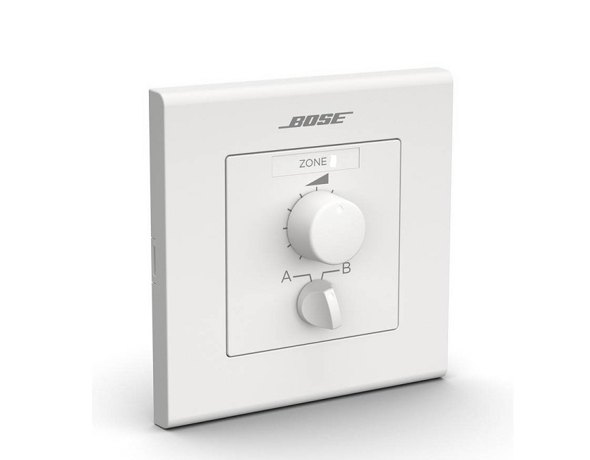 Bose 768932-2210 Controlcenter CC-1 Controller For Freespace White