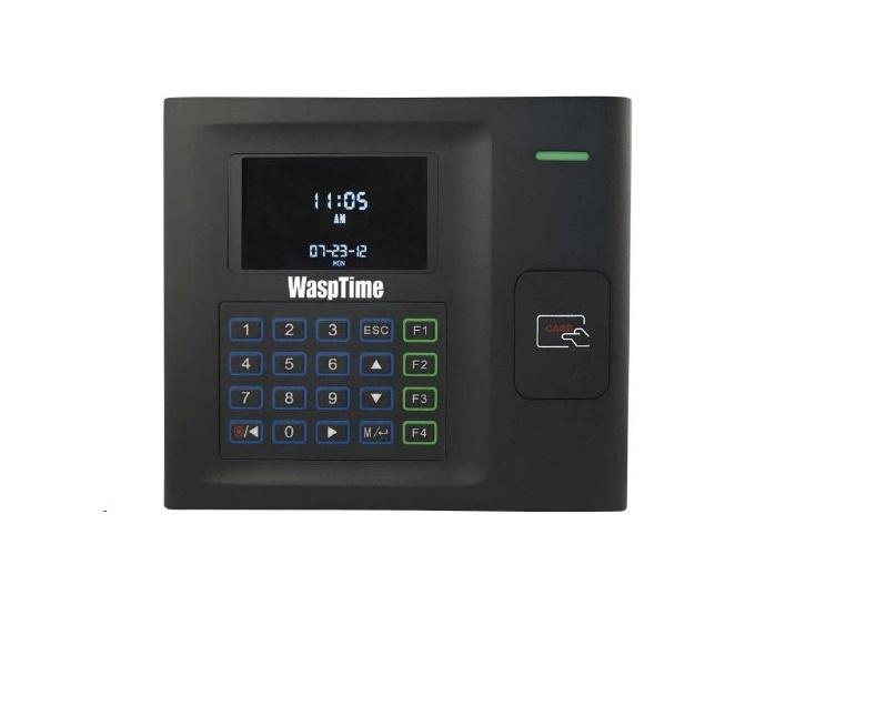 Wasptime 633808551421 HD300 HID Time Clock 633808551421