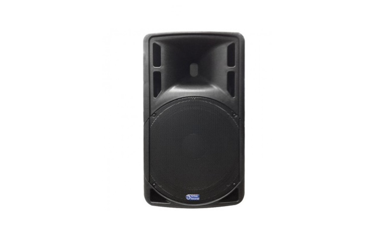 Atlassound Atlas SMP-15 15 2-WAY Passive Portable Speaker