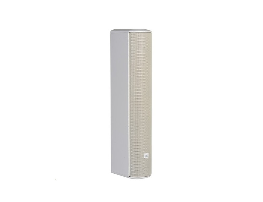 JBL Cbt 50LA-1-WH Line Array Column Loudspeaker 150W (600W Peak) Speaker CBT50LA-1-WH