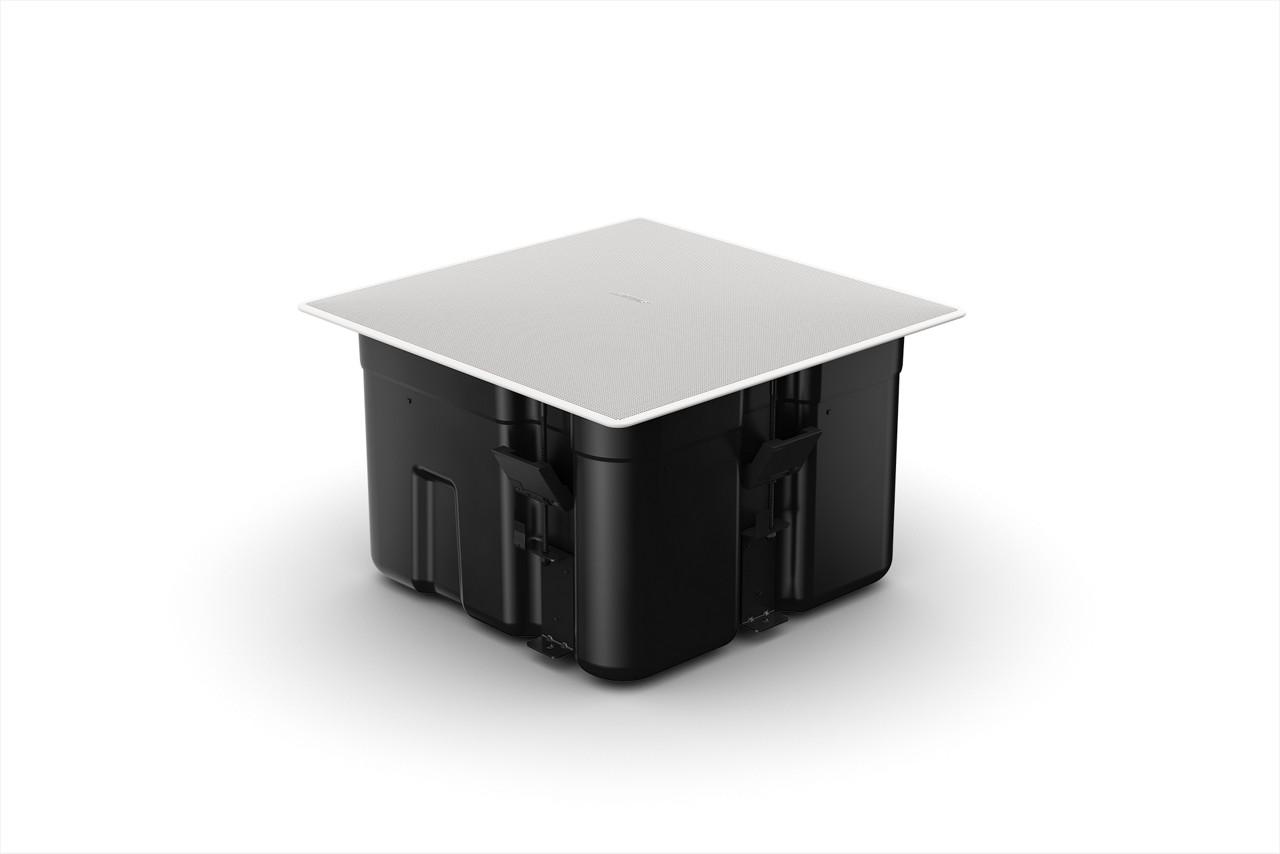 Bose Edgemax EM180 2-Way In-Ceiling Premium Loudspeaker White 777189-0210