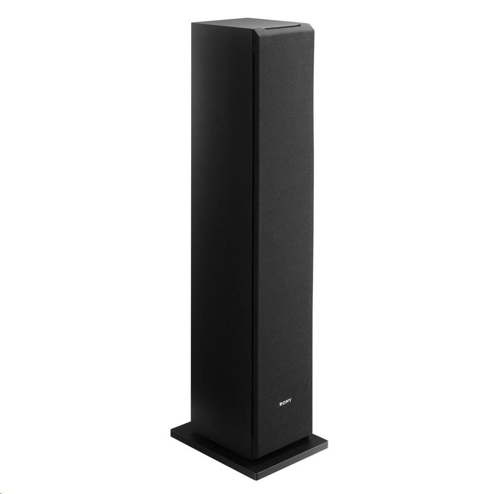 Sony SS-CS3 3-Way 4-Driver Floor-Standing Speaker Each