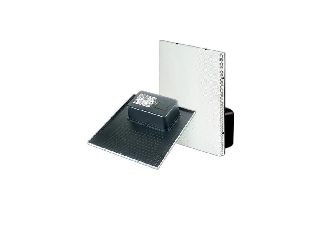 Bogen ACD2X2U Self-Amplified Drop-In Ceiling Speaker Pack Of 2