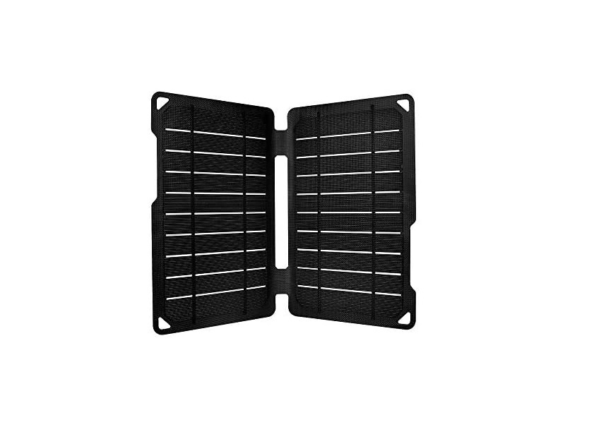 Renogy E.FLEX10 Monocrystalline Portable Solar Panel With Usb Port RNG-CMP-EFL10-CA