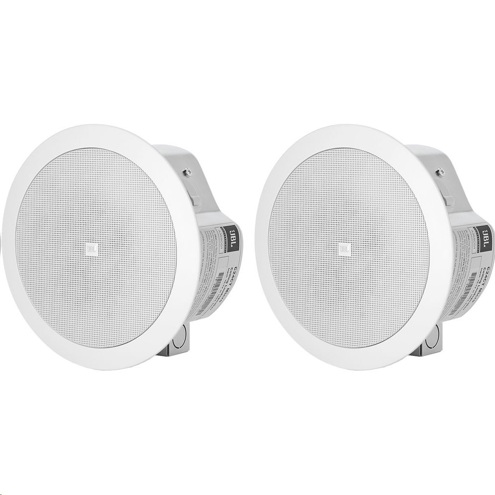 Jbl Control 24C Micro Background Music Ceiling Loudspeaker Pair