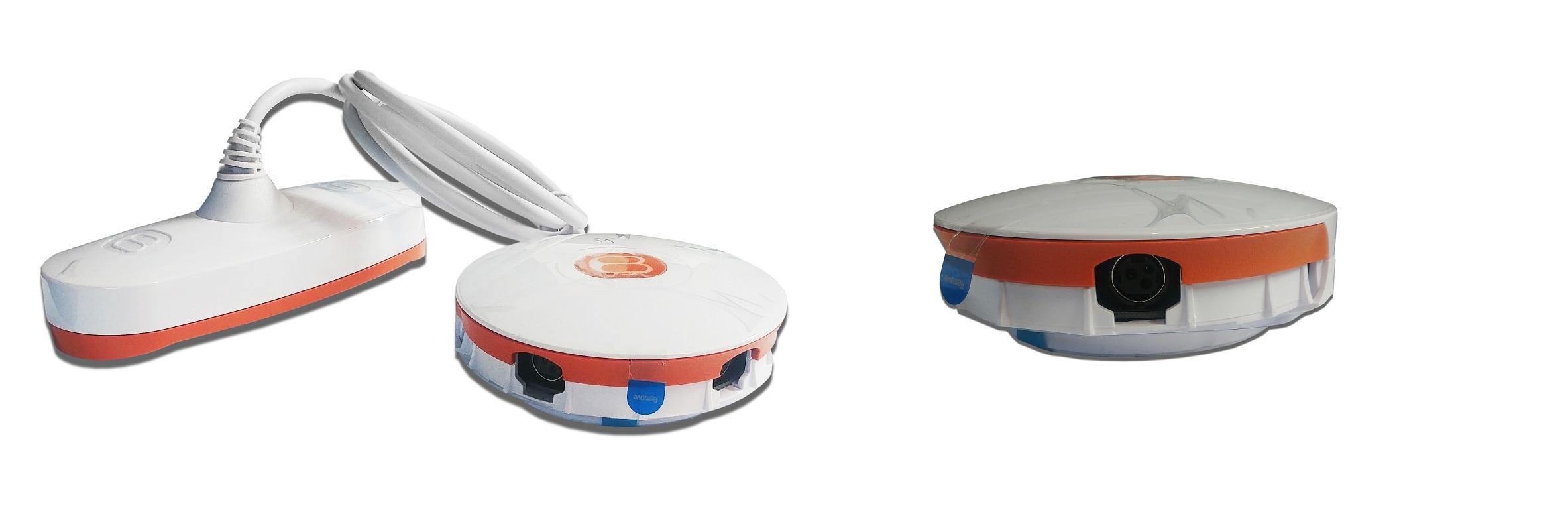 Bretford Micro-USB POD For Juice Mobile Power Jmppodb