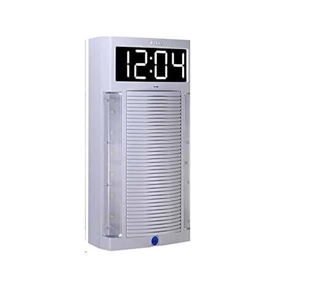 Algo 8190 Sip Classroom Speaker Clock