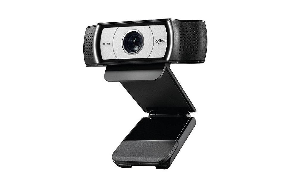 Logitech C930e 1080P HD WebCam USB 960-000971