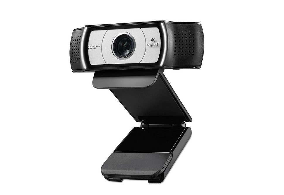 Logitech C930c / C930e HD Smart 1080P WebCam 960-001260