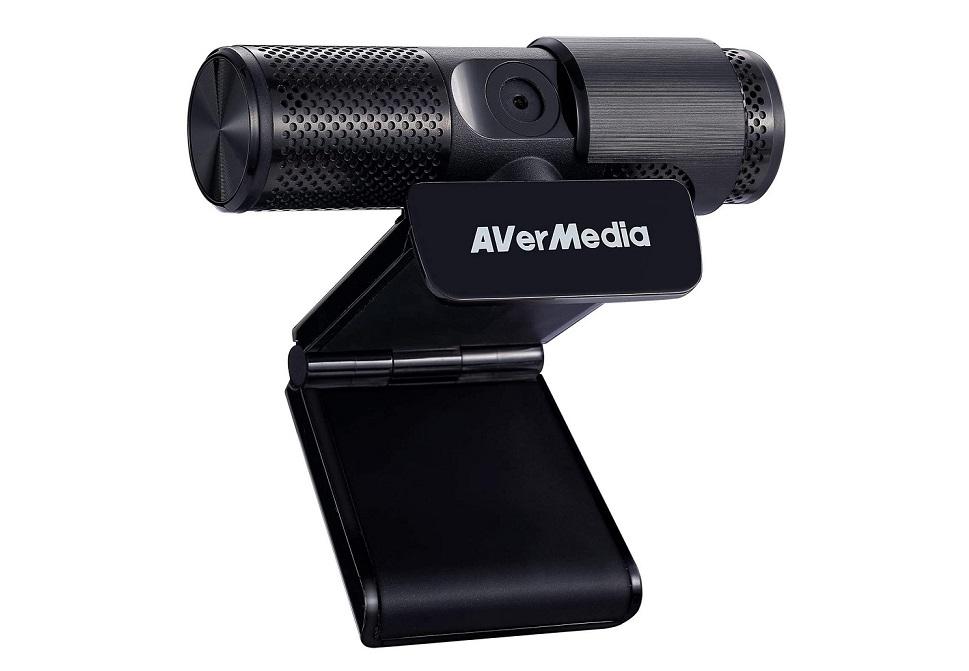 AverMedia 313 FullHD 1080p USB WebCam PW313