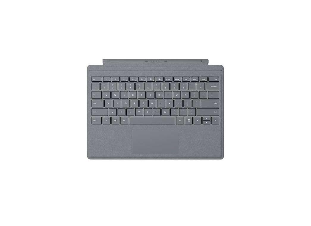 Microsoft Surface Pro Alcantara Signature Type Cover English French FFQ-00002