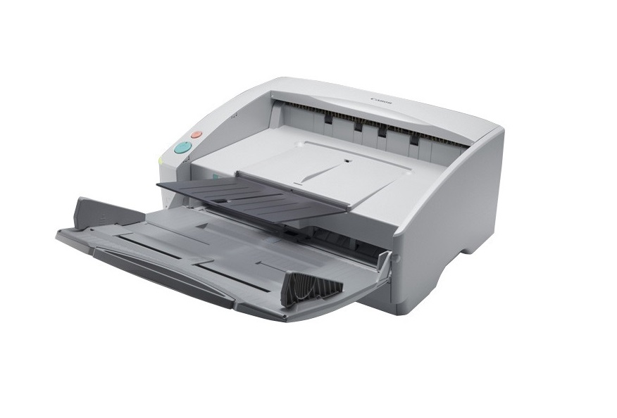 Canon DR-6030C Document Scanner 80ppm Sheetfed Scanner USB SCSI 4624B002