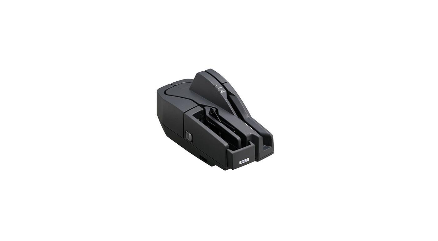 Epson TM S1000 Monochrome 60ppm Duplex Document Scanner A41A266011