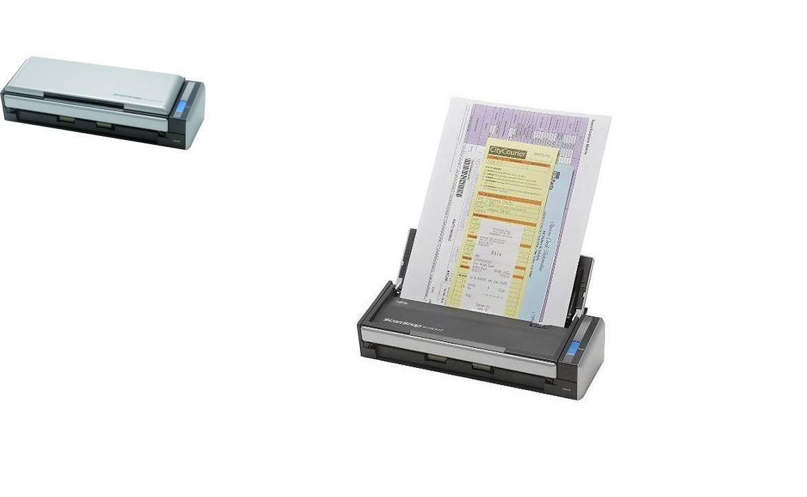 Fujitsu ScanSnap S1300i Instant PDF Multi Sheet-Fed Scanner Trade Compliant USB PA03643-B205