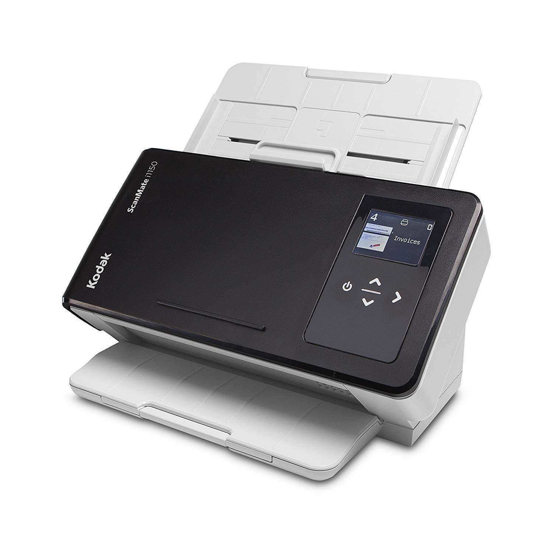 Kodak Scanmate I1150 Sheetfed Document Scanner 600x600dpi USB 1664390