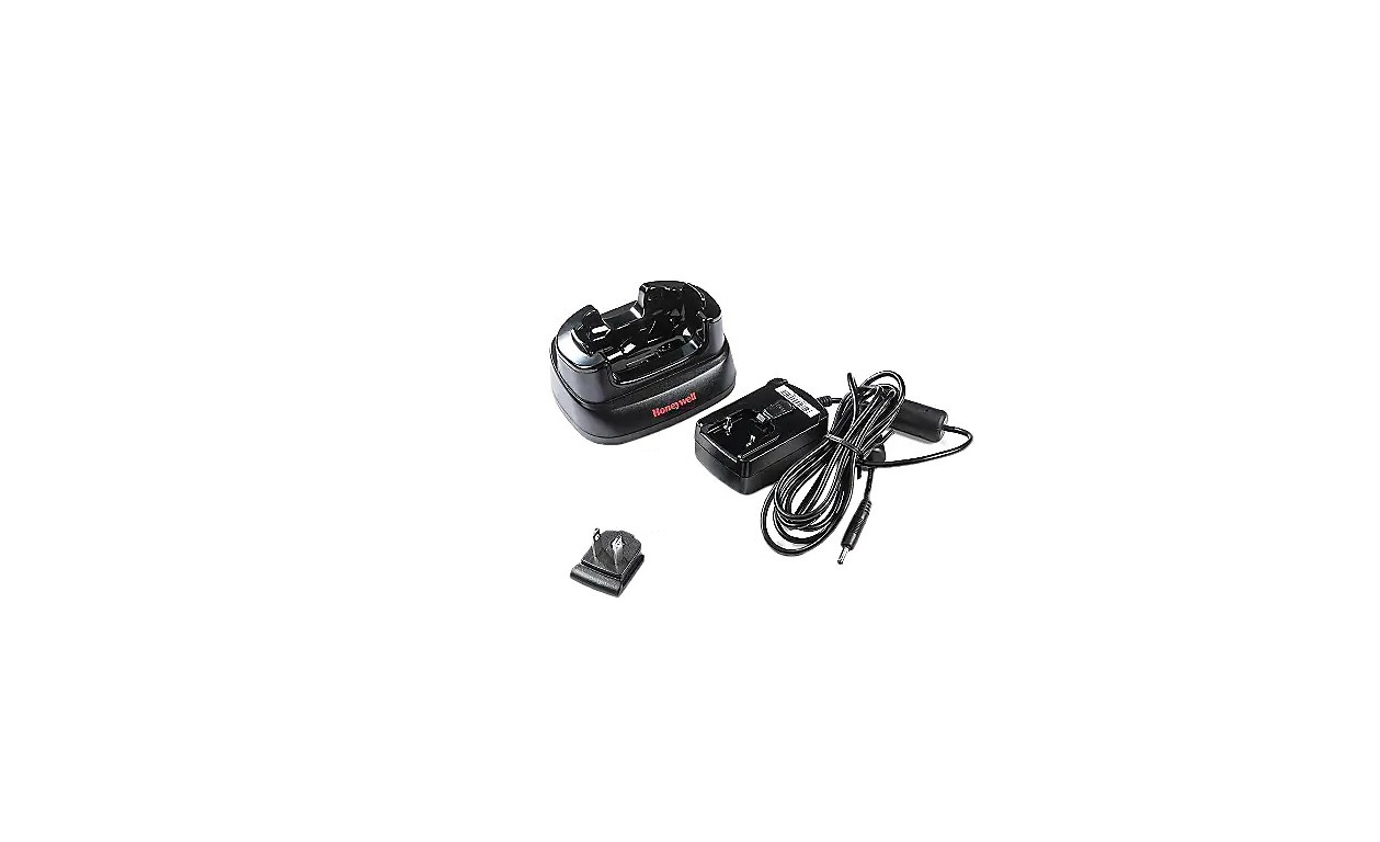 Honeywell Single Bay Sled Charging Cradle For SL22 SL42 SL-HB-C-H-1-VI