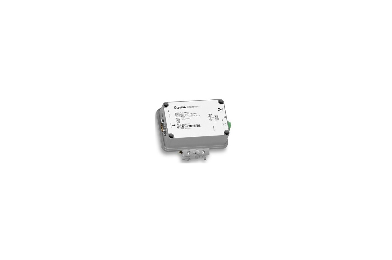 Zebra EA3600-T1CP-00 Ethernet Adapter TCP/IP 24V DC EA3600-T1CP-00