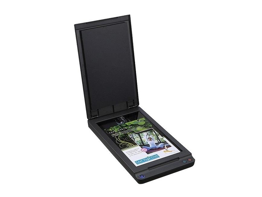 Canon Unit 102 Flatbed Scanner USB Black 2152C002