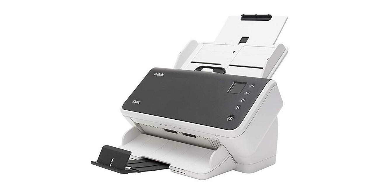 Kodak Alaris S2070 Sheetfed USB 3.1 Color Scanner 1015049