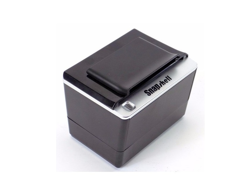 Datacard Snapshell R3 USB 600dpi Color Scanner 741500