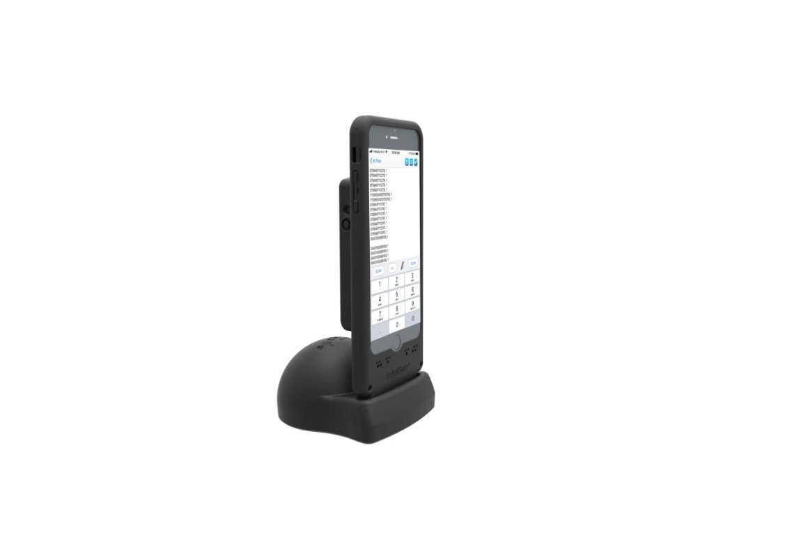 Socket Communications Duracase With Charging Dock For Iphone 6/7/8 Plus AC4154-1950