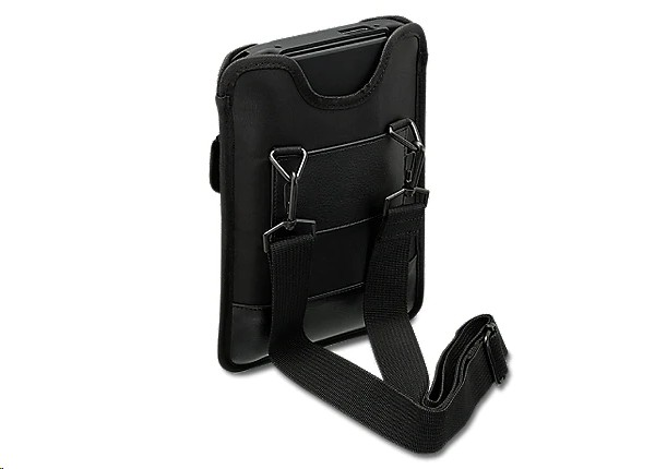 Infinite Holster For Infinea Tab M Ipad Mini With Shoulder Strap HOL-ITM-O-W-SHL